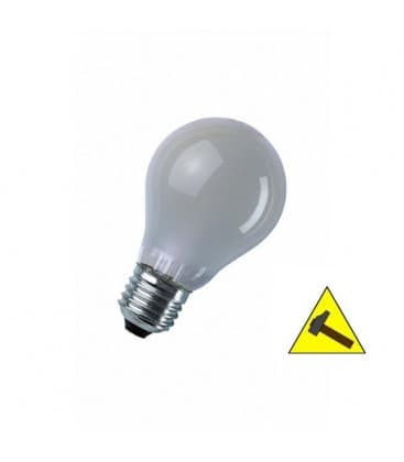 Centra A FR 100W 220V E27 Mat CENTRA-A-FR-100 4050300010915
