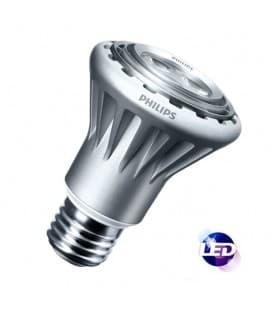 Master LEDspot D 7-50W WH 230V E27 40D Dimmerabile