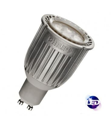 Master LEDspotMV D 8-50W CW 230V GU10 40D Moznost zatemnitve