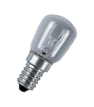 Special T26 57 FR 25W 220V E14 Hladilnik SPECIAL-T26-57-25-FR 4050300323596