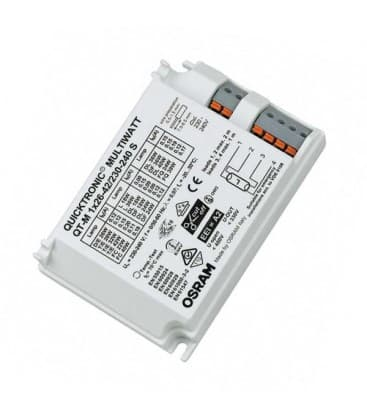 QTP M 1x26 42W 220V QT-M-1-26-42-220-S 4008321329134