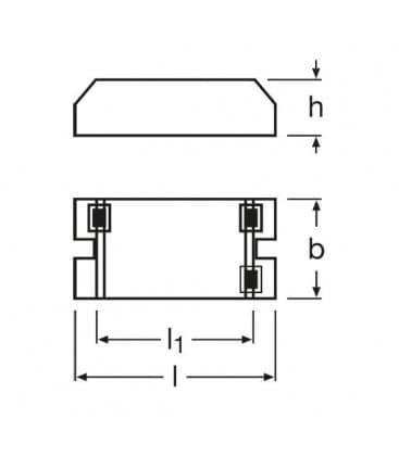 QT-eco 1x26/220-240V S
