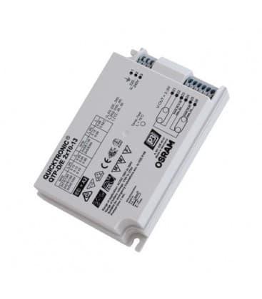 QTP d e 2x10 13W 220V QTP-DE-2-10-13 4008321181596