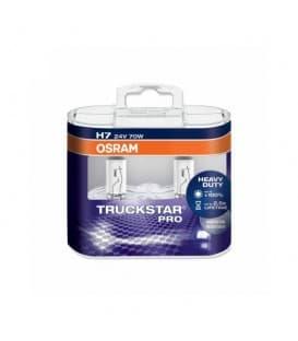 Več o H7 24V 70W 64215 PX26d Truckstar PRO Dvojno pakiranje