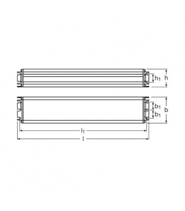 Optotronic OT 80/220-240V 24V P IP67 LED