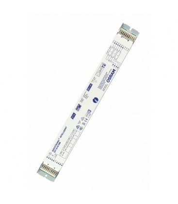 QTi 3x18W 220-240V DIM Quicktronic intelligent