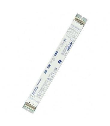 QTi 4x14 24W 220V DIM Quicktronic intelligent QTI-4-14-24-DIM 4008321069993