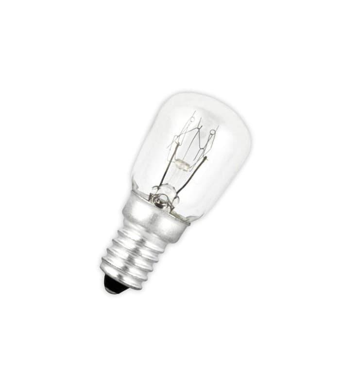 Narva Ab 15w 230 240v E14 Light Bulbs For Oven Refrigerator Sewing