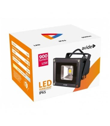 LED Flood light  10W (100W) NW IP65