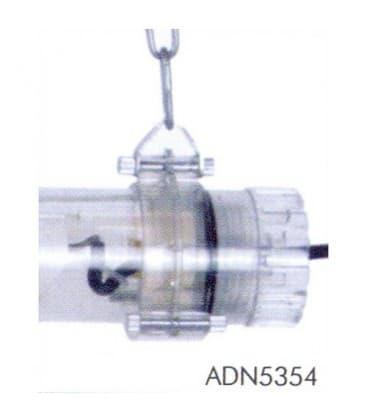 Assembly kit horizontal for suspension MK903