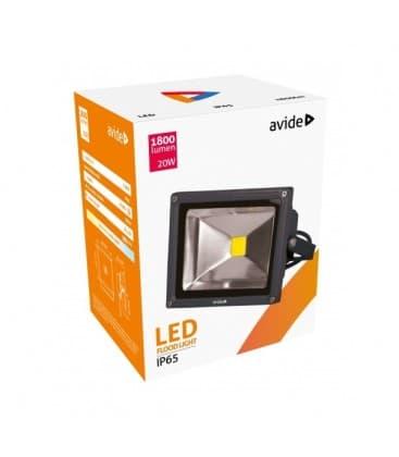 Led Reflektor 20W (200W) NW IP65 ABFLNW-20W 5999562283011