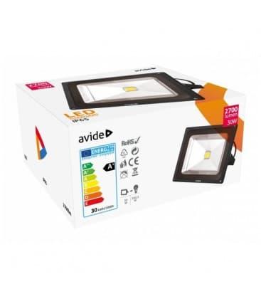 Led Reflektor 30W (300W) NW IP65 ABFLNW-30W 5999562283028