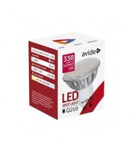 LED Spot Alu 5W WW GU10