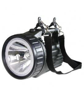 Polnilna halogenska svetilka EXPERT 3810