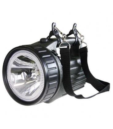 Wiederaufladbare halogen laterne EXPERT 3810 12 LED