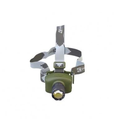Lampe frontale LED 3W CREE 3xAAA+ zoom