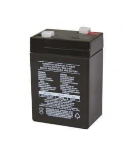 SLA batería 6V/4Ah
