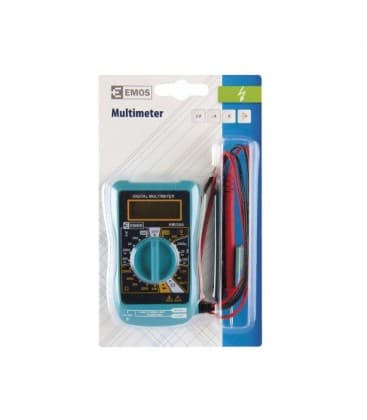 Digitalni multimeter EM320A