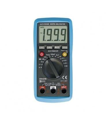 Multimètre numérique EM420B M0420 8595025367846