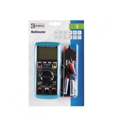 Multímetro digital EM420B