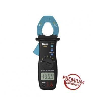 Pinza multímetro digital EM400