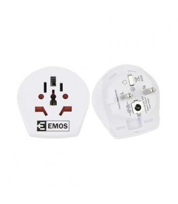 Travel adapter P0055