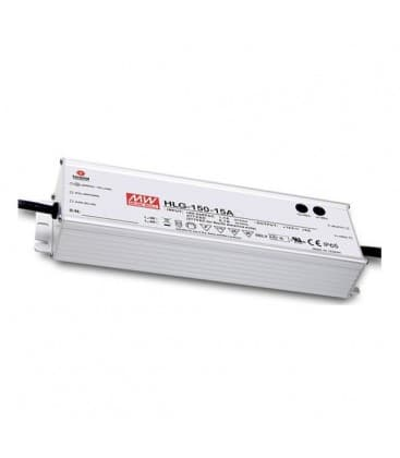 HLG 150H 12B 12V 150W IP67 HLG-150H-12B