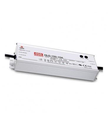 HLG 150H 24A 24V 150W IP65 HLG-150H-24A