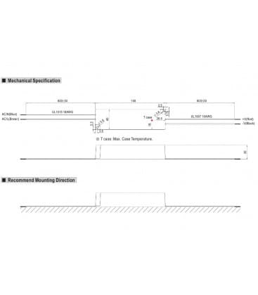 LPV-35-24, 24V / 36W / IP67