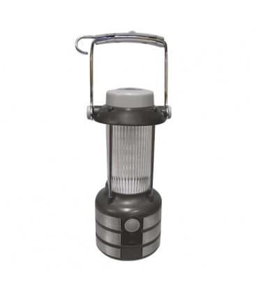 Campeggio lanterna LED 4xC batteria