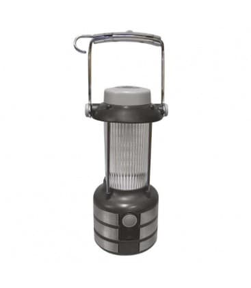 Camping Laterne LED 4xC batterie