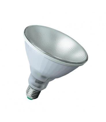 Led 8.5W E27 PAR38 Led Lámpara de la planta MM154 4020856221547