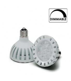 LED PAR30 12W WW 240V E27 38D Gradable