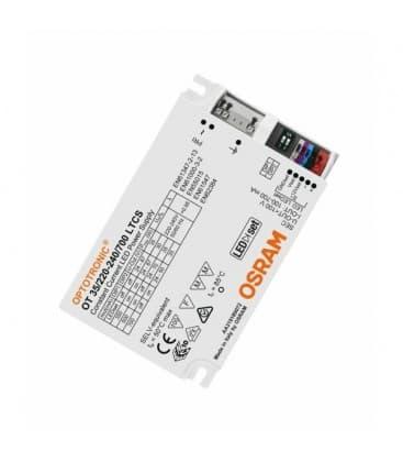 Optotronic OT  35/220-240V 700mA LTCS LED