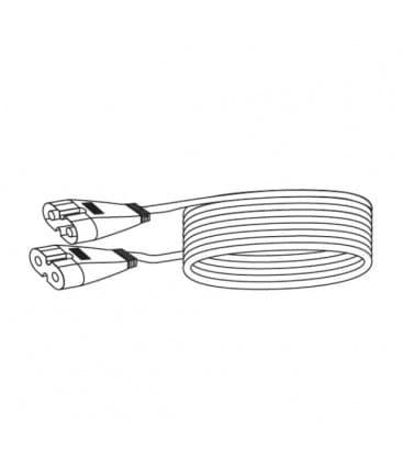 LEDVANCE Polybar Priključni kabel 1000mm