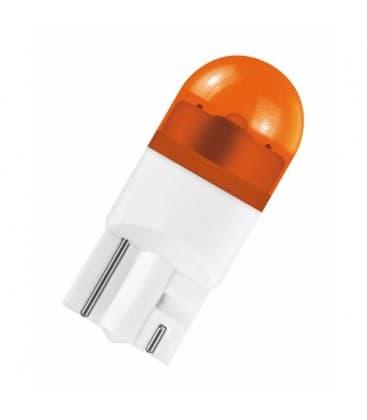 LEDriving Premium 2855YE 1W 12V W5W 2000K - Dvojno pakiranje