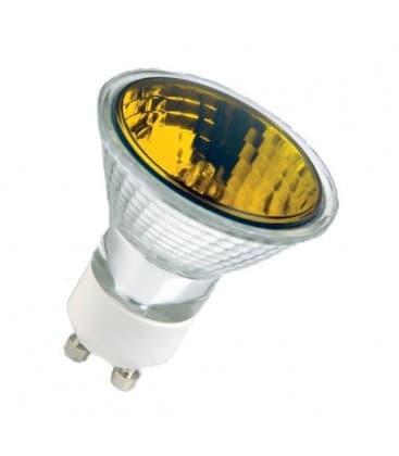 Hi-Spot ES 50 50W 240V GU10 Yellow