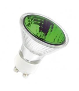 Hi-Spot ES 50 50W 240V GU10 Green