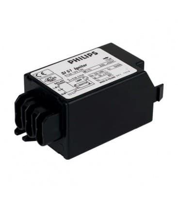 SI 51 250-400W 220-240V 50-60Hz Starter