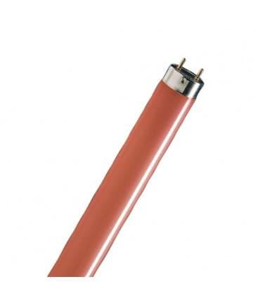 TL-D 18W-15 G13 Rojo