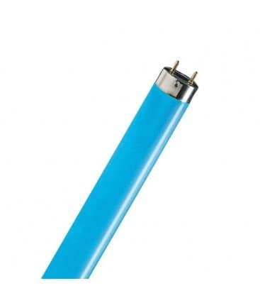 TL-D 18W-18 G13 Azul