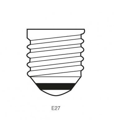 Decor BA Flicker 3W E27 Flame effect