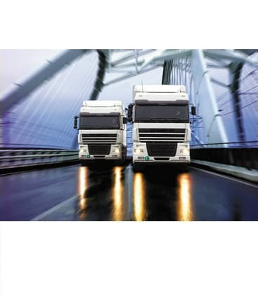 H1 24V 70W 64155 LTS Tsp P14.5s Truckstar PRO