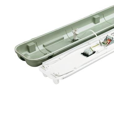 TCW060 2xTL-D18W HF IP65