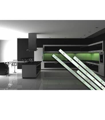 LED 12V cabinet strip WW 500mm