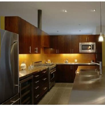 LED cabinet light 12V 3W WW 300mm