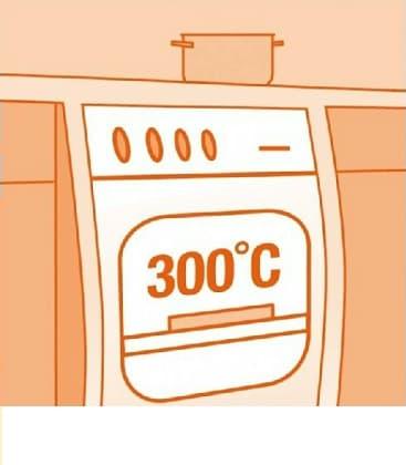 Special Oven P FR 40W 240V E14