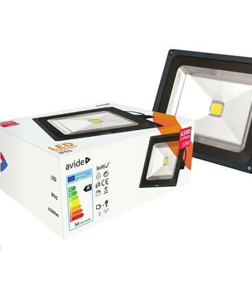 LED Flood light  30W (300W) NW IP65