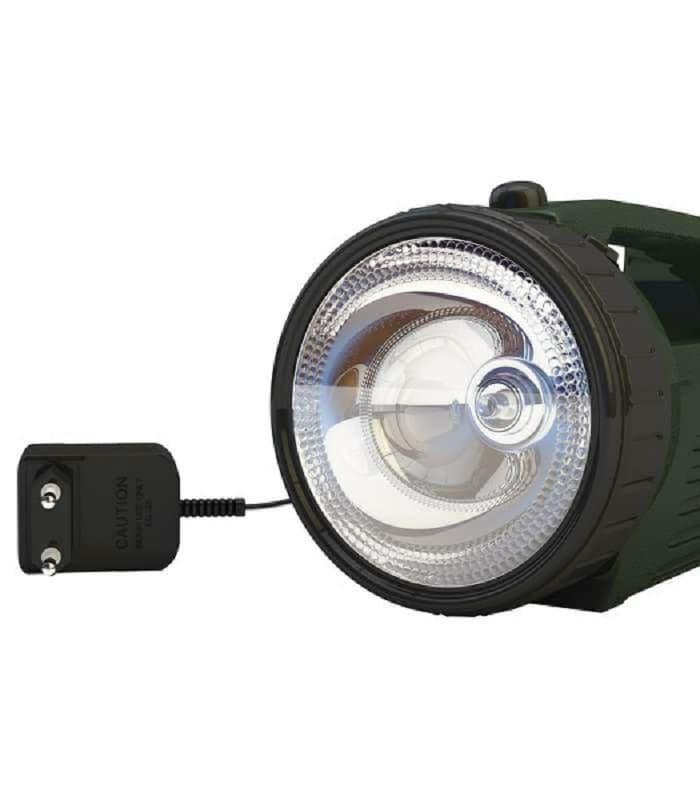 emos halog ne lampe de poche rechargeable expert 3810. Black Bedroom Furniture Sets. Home Design Ideas