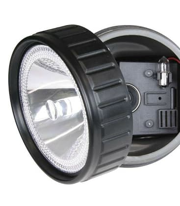 Rechargeable halogen lantern EXPERT 3810 12 LED